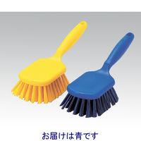 アズワン スーパーハイジーンブラシ HG882(イオニア) ブルー 1本 6-9668-03 (直送品)
