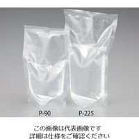 サンセイ 滅菌希釈液 225mL/袋×30袋入 P-225 1箱(30個) 6-9692-04 (直送品)