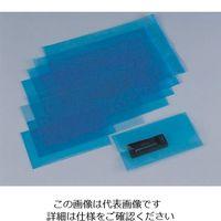 アズワン ICパック 100×150mm 0.1mm チャック無し 1袋(100枚) 7-139-01 (直送品)