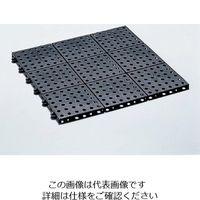 アキレス(ACHILLES) Jフロア 導電性フロアーマット 9枚入 1組(9枚) 7-135-01 (直送品)