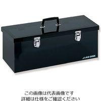 アズワン キャリングボックス 1箱 7-172-08 (直送品)