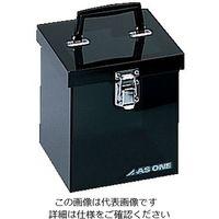 アズワン キャリングボックス 1箱 7-172-06 (直送品)