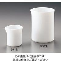 アズワン ビーカー 500mL(弗素樹脂製) 7ー191ー05 1個 7ー191ー05 (直送品)