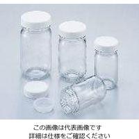 アズワン UMサンプル瓶SCC 50ml 5本入 (純水洗浄処理済み) 1袋(5本) 7-2221-01 (直送品)