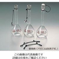 アズワン フッ素樹脂糸 キュート120mm (5個入) キュート120 1箱(5個) 7-259-05 (直送品)