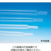 アズワン フッ素樹脂(FEP)熱収縮チューブ 140 15.0φ 7ー311ー08 1本 7ー311ー08 (直送品)