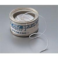 ニチアス SPパッキン(フッ素樹脂製) 2.4mm×15m TOMBO No.9037-J 1個 7-343-01 (直送品)
