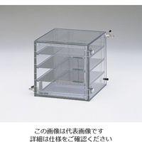 アズワン ガス置換デシケーター 1台 7-434-01 (直送品)