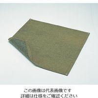 帝健 耐熱防災シート CS2 1枚 8-1089-01 (直送品)