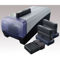 ブラザー(brother) 専用印面表示ラベル 70×27mm QS-L40 1個 8-8016-23 (直送品)