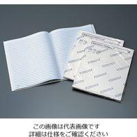 アズワン クリーンルームノートブック TX5708 1箱(10冊) 9-1022-11(直送品)