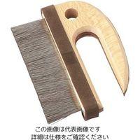 石井ブラシ産業 静電気除去ブラシ ラビット 1本 9-4040-01 (直送品)