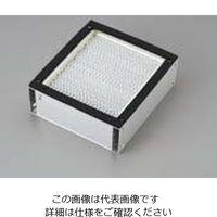 東浜商事 クリーンルーム用クリーナーウルパフィルタ ULPAフィルター 1個 9-5003-02 (直送品)