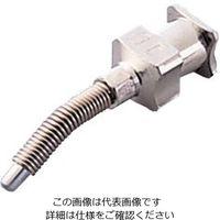 白光(HAKKO) バキュームピンセット用 ベントノズル(ストッパー付) 1.1mm A1165 1個 9-5007-11 (直送品)