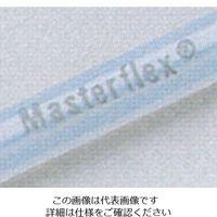 ヤマト科学 送液ポンプ用チューブ シリコン過酸化物処理 L/S15 96400-15 1本(7.5m) 1-1977-07 (直送品)