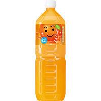 なっちゃんオレンジ1.5L 1本