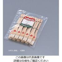 アズワン ラボランハケ NO.1 小 11本入 1袋(11本) 9-829-01 (直送品)
