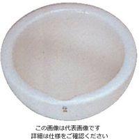 日陶科学 自動乳鉢用 磁製乳鉢 AN-20 1個 1-301-02 (直送品)