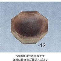 日陶科学 自動乳鉢用 メノー乳鉢 AM-140 1個 1-301-12 (直送品)