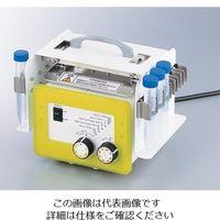アズワン 高速振とう機(キュートミキサー) 本体 ASCM-1 1台 1-9425-01 (直送品)