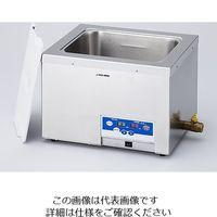 アズワン 超音波洗浄器(ステンレス製・ASU-Mシリーズ) 384×324× ASU-10M 1台 1-2162-04 (直送品)