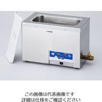 アズワン 超音波洗浄器(ステンレス製・ASU-Mシリーズ) 384×234× ASU-6M 1台 1-2162-03 (直送品)