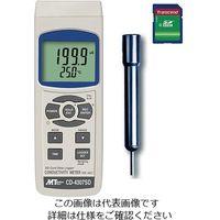 アズワン データロガー導電率計 CD-4307SD 1個 1-1942-01 (直送品)