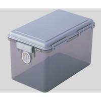 アズワン キャパティDRY BOX 250×410×235mm DB-27LN 1台 1-9192-03 (直送品)
