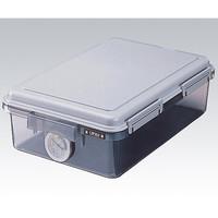 アズワン キャパティDRY BOX 306×486×138mm DB-11LN 1台 1-9192-02 (直送品)