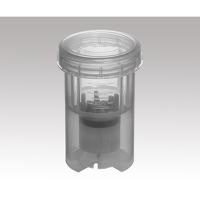 IKA(イカ) ホモジナイザー用チューブ DT-50 1セット(10本) 2-7316-07 (直送品)