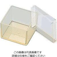 蝶プラ工業 持続性透明帯電防止ケース EBK1 781460 1個 1-6254-05 (直送品)