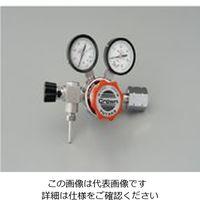 アズワン 圧力調整器(GSシリーズ)GSN245AB62LFH06V GSN2-4-5AB6-2LFH06-V 1個 1-4011-05 (直送品)