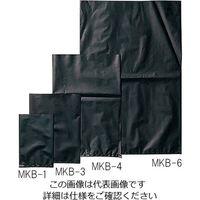 アズワン 導電袋 100×150mm 0.05mm MKB-1 1袋(100枚) 9-4026-11 (直送品)