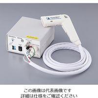 ヒューグルエレクトロニクス クリーンジェットガン MODEL307R 1台 1-9117-21 (直送品)