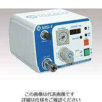武蔵エンジニアリング コンパクトディスペンサー MS-1 1台 1-7962-11 (直送品)