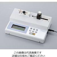 アズワン マイクロシリンジポンプ MSP-1D 1個 1-1591-01 (直送品)