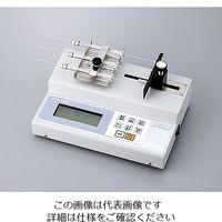 アズワン マイクロシリンジポンプ MSP-3D 1個 1-1591-02 (直送品)