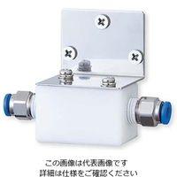 アズワン 窒素濃度計用(AJX-N2BR専用)チューブアダプター N2ADP 1本 2-7925-13 (直送品)