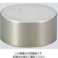 アズワン ネオジム磁石 丸型 NE077 6ー3024ー08 1箱(50個入) 6ー3024ー08 (直送品)