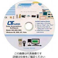アズワン 専用ソフト SWーU801 1ー1450ー14 1個 1ー1450ー14 (直送品)