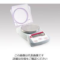 オーハウス コンパクト電子天びん TA302JP 1台 1-2119-01 (直送品)