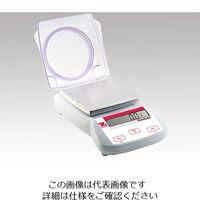 オーハウス コンパクト電子天びん TA5000JP 1台 1-2119-04 (直送品)