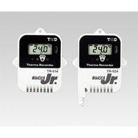 アズワン 温度記録計(おんどとりJr.) TRー52i 1ー5020ー33 1台 1ー5020ー33 (直送品)
