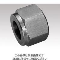 フジキン(Fujikin) LOK継手 VUW-3N 1個 1-2040-05 (直送品)