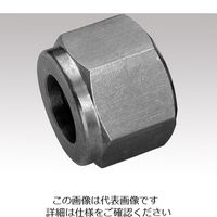 フジキン(Fujikin) LOK継手 VUW-3.2N 1個 1-1768-05 (直送品)