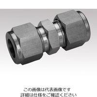 フジキン(Fujikin) LOK継手 VUWF-3 1個 1-2040-02 (直送品)