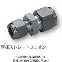 フジキン(Fujikin) LOK継手 VUWF-6X3 1個 1-2041-07 (直送品)