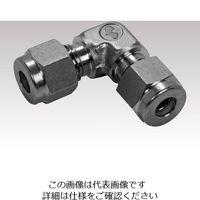 フジキン(Fujikin) LOK継手 VUWL-6.35 1個 1-2038-04 (直送品)