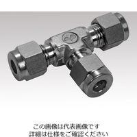 フジキン(Fujikin) LOK継手 VUWT-6 1個 1-2041-03 (直送品)