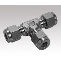 フジキン(Fujikin) LOK継手 VUWT-6.35 1個 1-2038-03 (直送品)